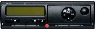 DTCO Digital Tachograph