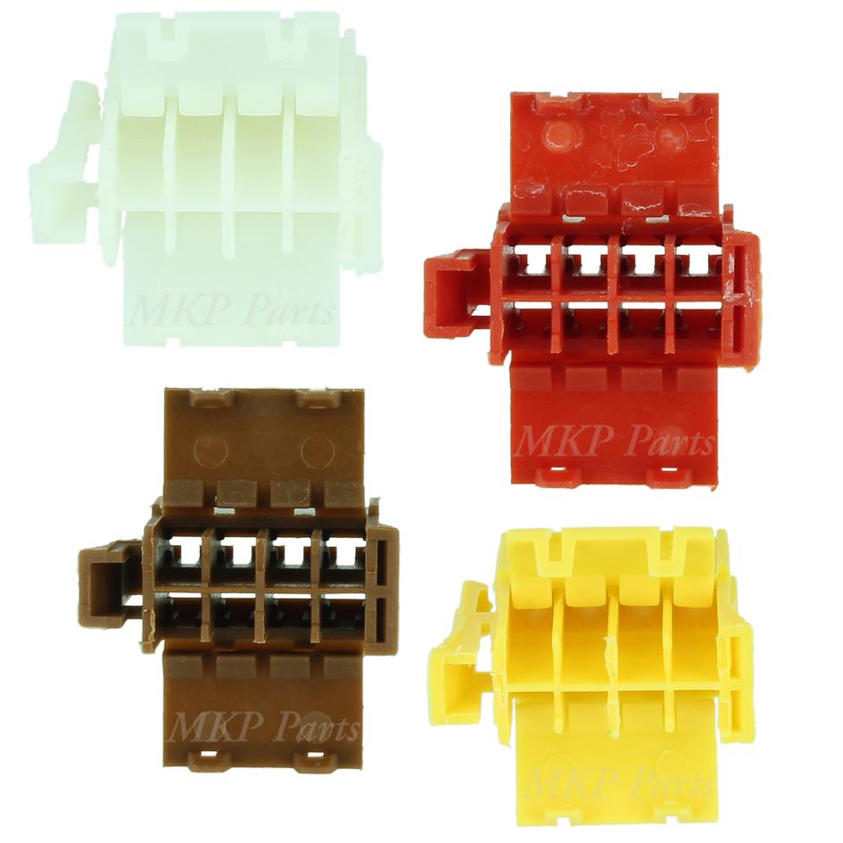 connector 1318 mkp parts