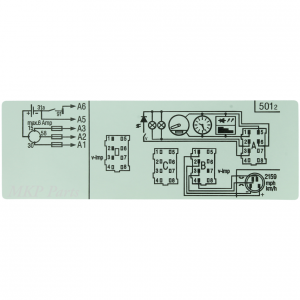 mkp6649109004 300x300?b724d2 repair parts 1318 mkp parts tachograph wiring diagram at fashall.co